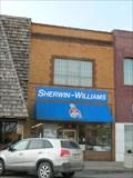 Image for Sherwin Williams - Clinton Square Historic District - Clinton, Mo.