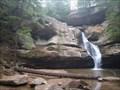 Image for Cedar Falls - Hocking Hills State Park