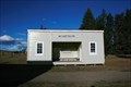 Image for SMALLEST — Staffed Railway Station in New Zealand — Wedderburn, New Zealand