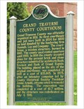 Image for Grand Traverse County Courthouse