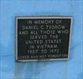 Image for Vietnam War Memorial, City of Mullan, ID, USA