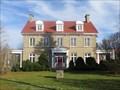 Image for Aaron Mirick House - Merrickville, Ontario