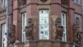 Image for The Midland Hotel Lions – Manchester, UK