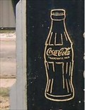 Image for Birthplace of the Coca-Cola Bottle - Terre Haute, IN