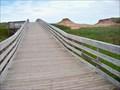 Image for Cavendish National Park Boardwalk - Prince Edward Island - Canada