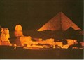 Image for Sound and Light at the Pyramids of Giza