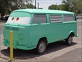 Image for Fillmore - VW Van - Seligman, Arizona, USA.