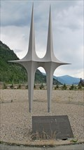 Image for The Hugh Keenleyside Dam - Castlegar, BC