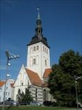 Image for Niguliste Art Museum of Estonia - Tallinn, Estonia