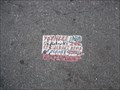 Image for Toynbee Tile - Smithfield and Sixth - Pittsburgh, PA