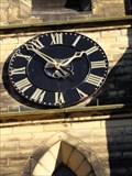 Image for Holy TrinityParish Church Clock Tower – Idle, UK