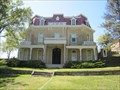 Image for Spring Hill Farm and Stock Ranch House  - Strong City, Kansas