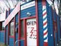 Image for Sandy Barber Shop