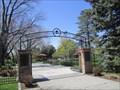 Image for International Peace Gardens/ Botanical Gardens - Salt Lake City Utah