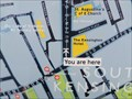 Image for You Are Here - Queen's Gate, London, UK