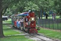Image for Gage Park Mini Train ~ Topeka, Kansas
