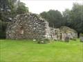 Image for Kiltarlity Old Parish Church - Kiltarlity, Scotland