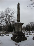 Image for Medary - Green Lawn Cemetery - Columbus, OH