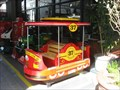 Image for Cable Car - Plaza Shopping - Sacramento, CA