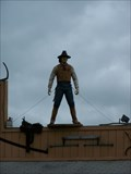 Image for Gillie's Coney Island Gunslinger - Mt. Morris, MI