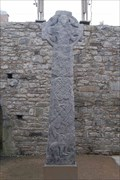 Image for Doorty Cross Kilfenora Cathedral - Kilfenora Ireland