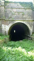 Image for East Portal - Hincaster Tunnel - Lancaster Canal - Hincaster, Cumbria - England