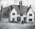 "Image for ""Old Castle Inn"" by Mabel Culley – 37 High Street, Stevenage, Herts, UK"