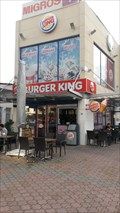 Image for Burger King - Attatürk Caddesi - Alanya, Turkey