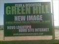 Image for Green Hill