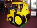 Image for Bob The Builder Ride - Pier Arcade, Bournemouth, Dorset, UK