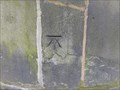 Image for Cut Benchmark, Junction of London Road / Trinity Street, Derby, Derbyshire