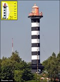 Image for Klaipeda lighthouse / Klaipedos švyturys (Lithuania)