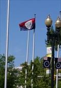 Image for Northampton County Flag - Easton, PA