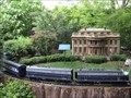 Image for Model Railroad at Chicago Botanic Garden