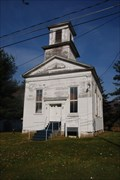 Image for Victory Baptist Church - Near Wellsboro, PA
