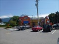 Image for A&W, Agassiz, BC