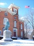 Image for Reuben E. Fenton - Jamestown, New York