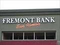 Image for Fremont Bank - San Ramon, CA
