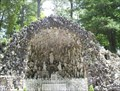 Image for Tourism - Ave Maria Grotto, Cullman, Alabama