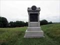 Image for Battery I, 1st New York Artillery Monument - Gettysburg, PA