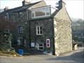 Image for Victorian post box, Edinboro, Ambleside, Cumbria