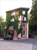 Image for Ehemalige Bandfabrik Sarasin (Jugendherberge) - Basel, Switzerland