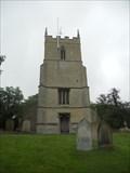 Image for St. John the Baptist Church - Holywell, England