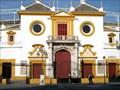 Image for Plaza de Toros de la Maestranza - Seville, Spain