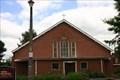 Image for Holy Redeemer Catholic Church, Pershore, Worcestershire, UK