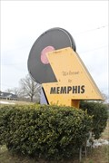 Image for Welcome to Memphis -- Memphis TN