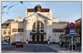 Image for East Bohemian Theatre, Pardubice, Czech Republic