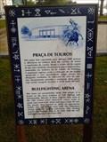 Image for Praça de Touros - Póvoa de Varzim, Portugal