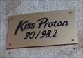Image for Kiss Proton Plzen 90/98,2 FM - Czech Republic, EU