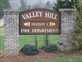 Image for Valley Hill Fire Department Station 2